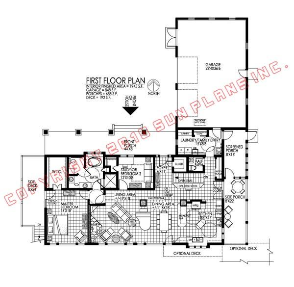 17 best house plans images on pinterest country home for Sun country homes floor plans