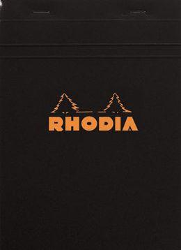 Anteckningbok A5 - Papper - skrivböcker Rhodia - Pennshoppen