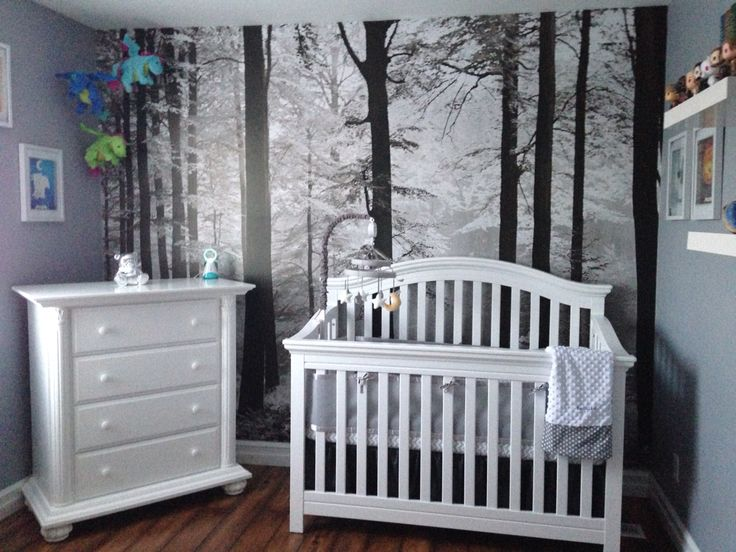 Game of Thrones nursery