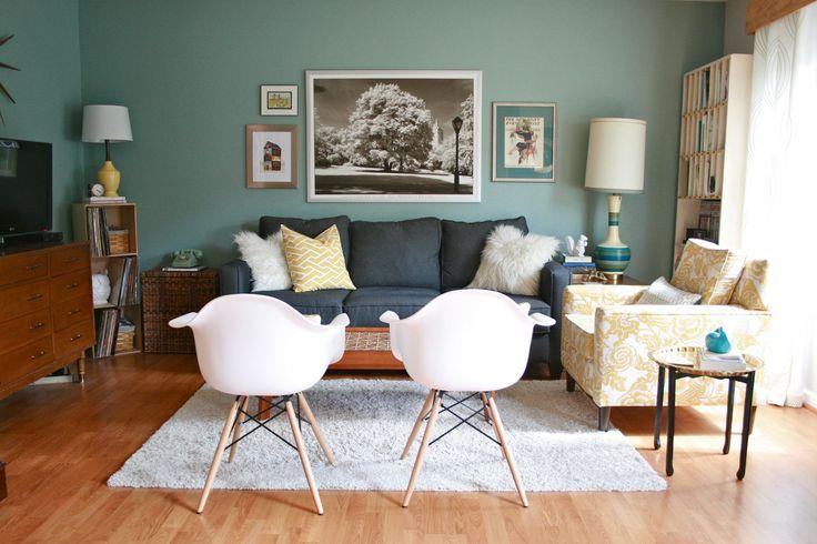 Combinación de sillas y sillones