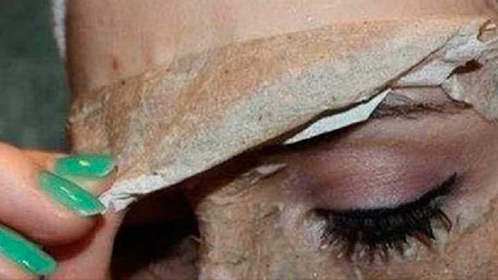 Fue como mudar mi piel, con esto pude eliminar de mi cara el acné, arrugas y espinillas de un golpe.