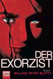 Zeit für neue Genres: Rezension: Der Exorzist - William P. Blatty