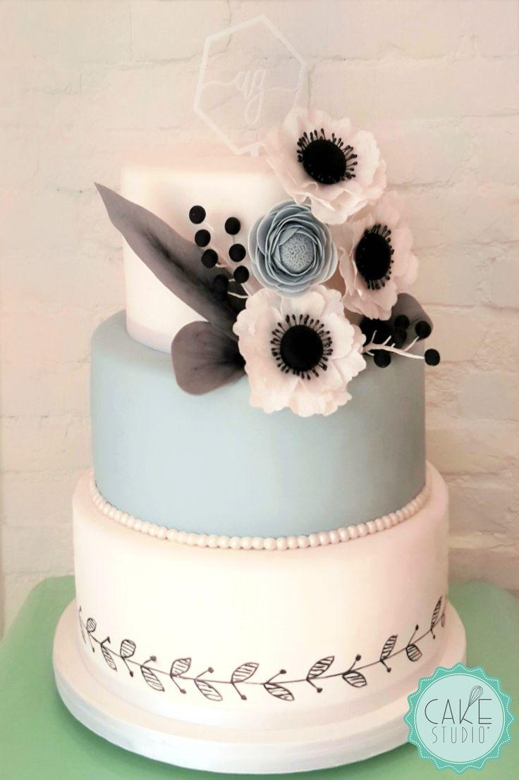 Scopri Matrimonio e Anniversari da Cake Studio Design a Padova: pasticceria e cake studio con laboratorio di cake design anche vegano per matrimoni, compleanni ...