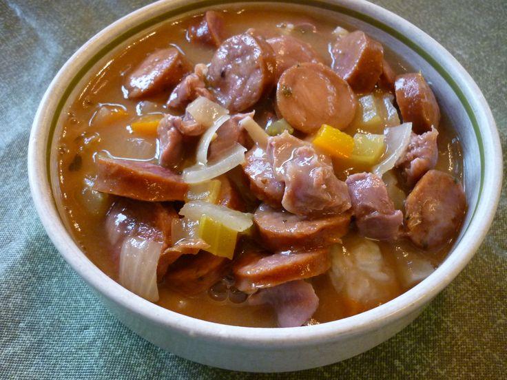chicken gizzard recipes | Gizzard Gumbo