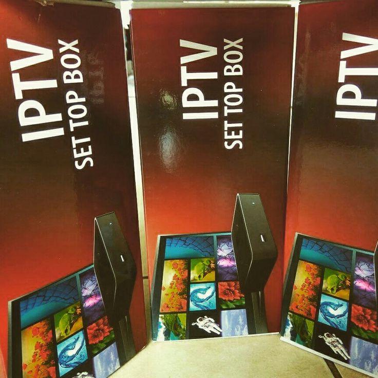 IPTV de la ArcadiaSat
