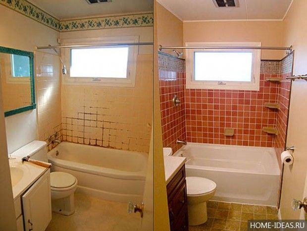 Best Cottage Bathroom Ideas Images On Pinterest Cottage
