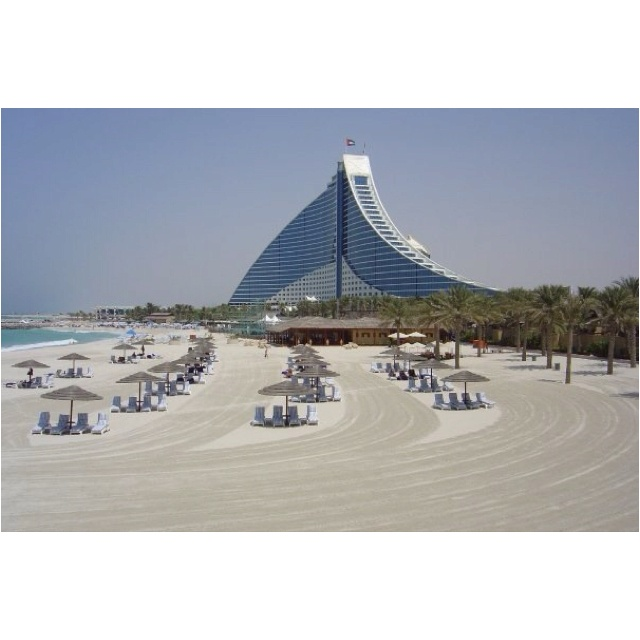 Jumeira Beach Resort, Dubai