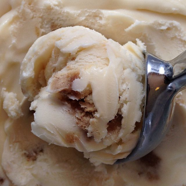 Sticky Toffee Pudding Ice Cream | Jeni's Splendid Ice Creams at Home