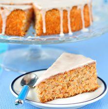 Απίστευτα+εύκολο+και+γρήγορο+κέικ+καρότου+με+μοναδική+νοστιμιά,+χωρίς+μίξερ
