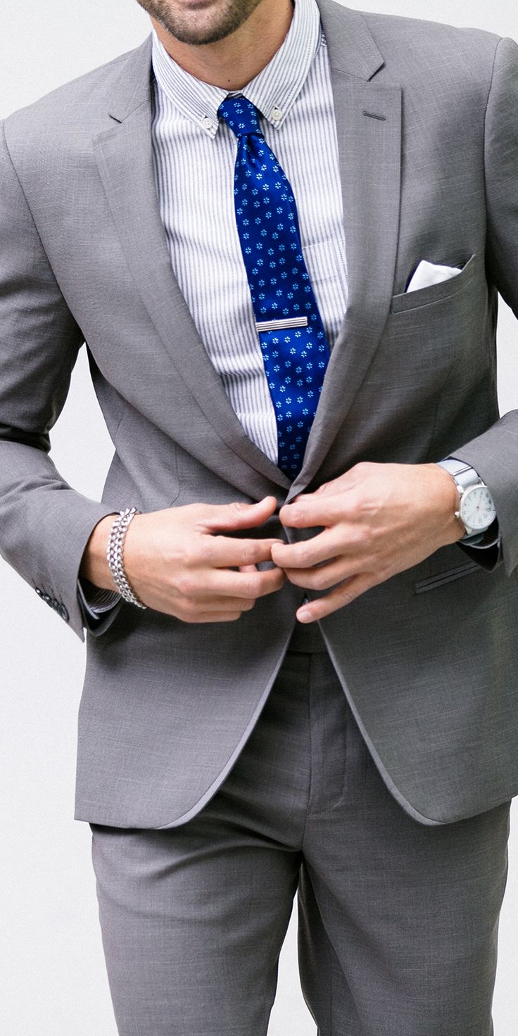 Visit the JackThreads Suit Shop - Find lightweight suits at great prices.  Shop Spring suits