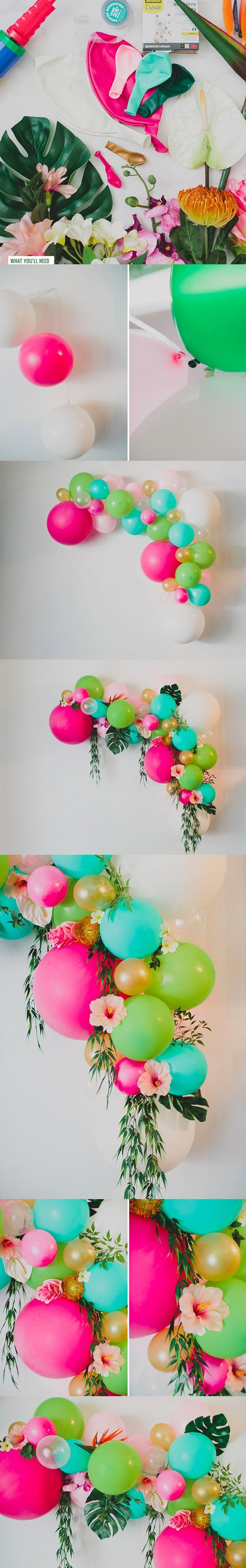 floral para tu paje / http://greenweddingshoes.com/