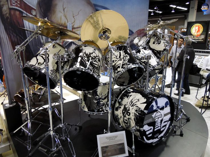 Best 25+ Drum kits ideas that you will like on Pinterest