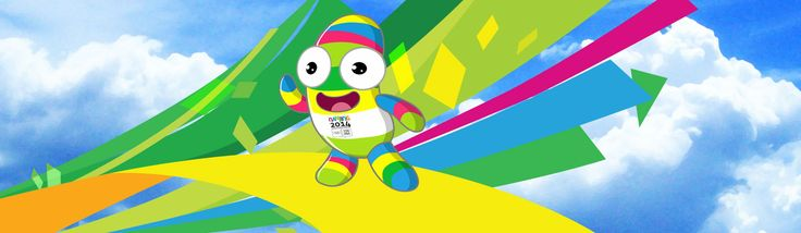 Get ready for the second Youth Olympic Games!