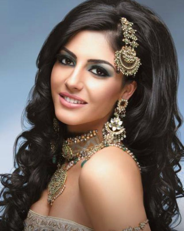257 best images about Bridal hair  for Indian  Pakistani