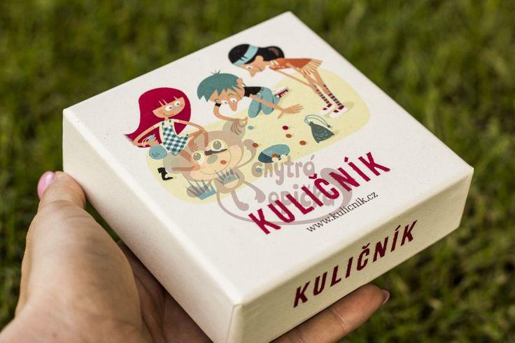 Kuličník - 4Kavky - Punk's Not Dead   ChytráOpička.cz