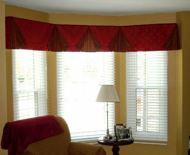 Best 23 Wonderful Living Room Curtain with Valance Ideas ...