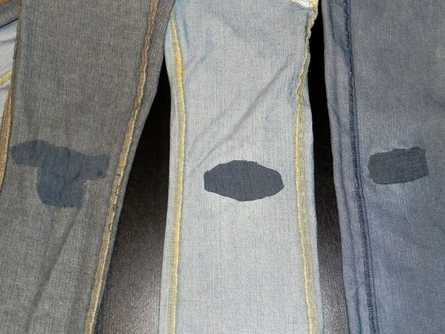 how to fix a snap on jeans