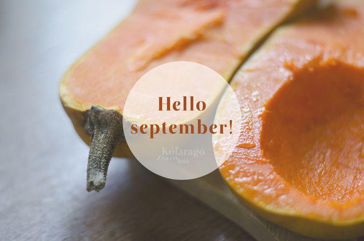 hello september by kofaragozsuzsiphotos www.facebook.com/kofaragozsuzsiphotos