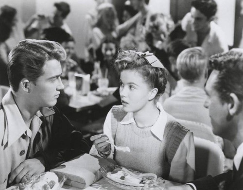 Shirley Temple and Guy Madison - Dating, Gossip, News, Photos