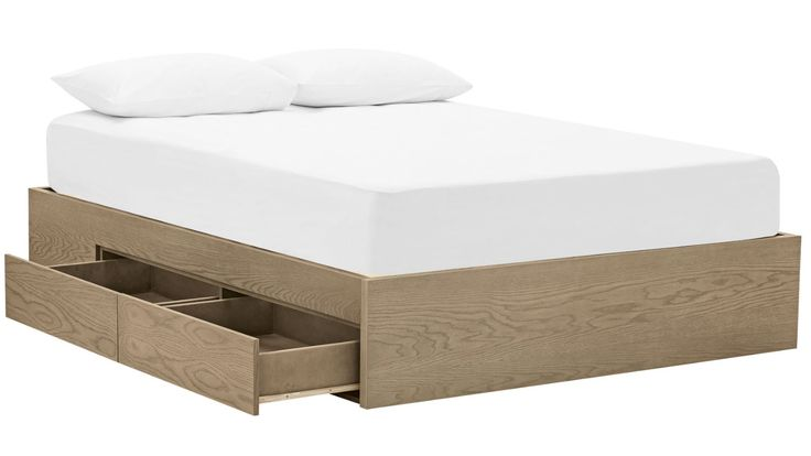 17 best ideas about bed base on pinterest storage units storage for small spaces and diy daybed. Black Bedroom Furniture Sets. Home Design Ideas