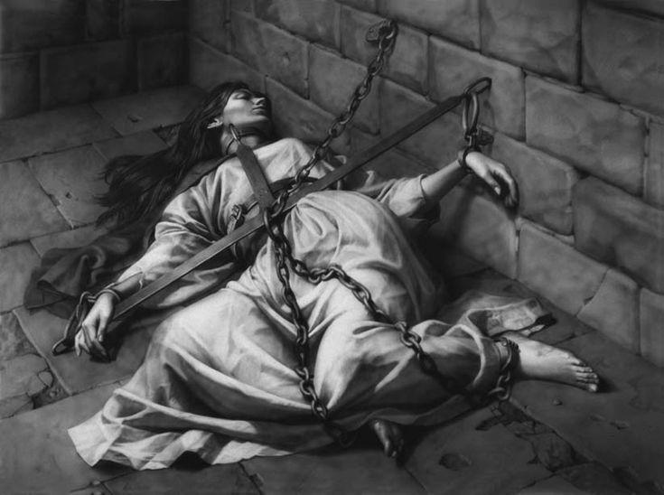 Секс с пыткками