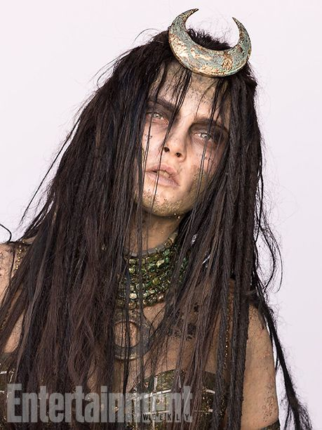'Suicide Squad': Meet the Roster of Rogues | Enchantress (Cara Delevingne) | EW.com