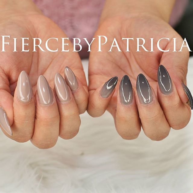 Instagram media fiercebypatricia - #FiercebyPatricia  @kiaraskynails  Mood changing polish!! I'm obsessed with this color!!!