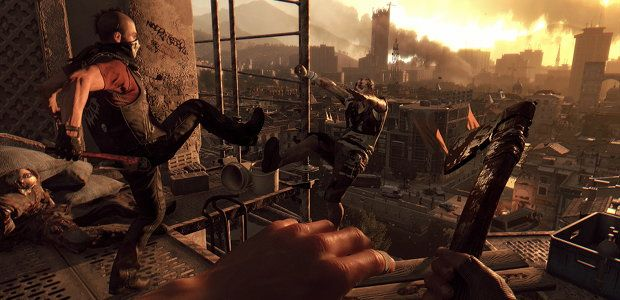 Dying Light getting a year of free DLC