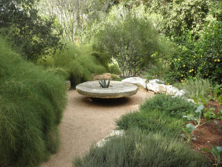TenEyck Garden