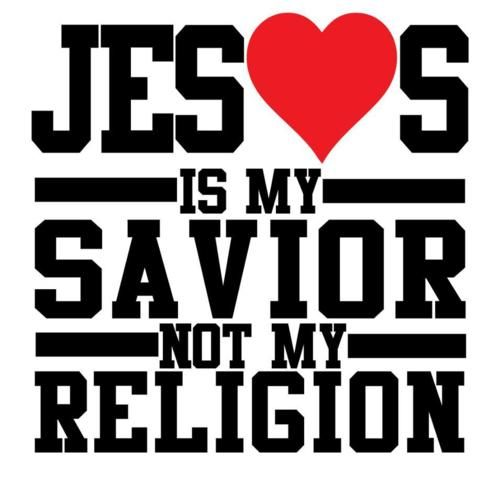 """Our religion is not Christianity so much as Christ. Our gospel is the knowledge, not of a system, but the saving knowledge of a personal Savior."" ~ James H. Aughey"