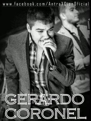 Gerardo Coronel - El De La Cachucha Negra (Mini Lic) (2013) : Portal Del Foro - Sinaloa-Mp3