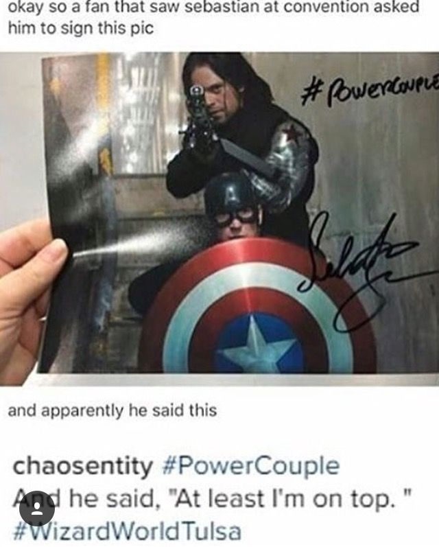 I WAS AT THIS CONVENTION I GOT A SIGNATURE TOO!!! (unfortunately not on my butt like I wanted but whatever)