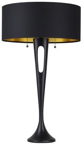 Lights Up Soiree Table Lamp