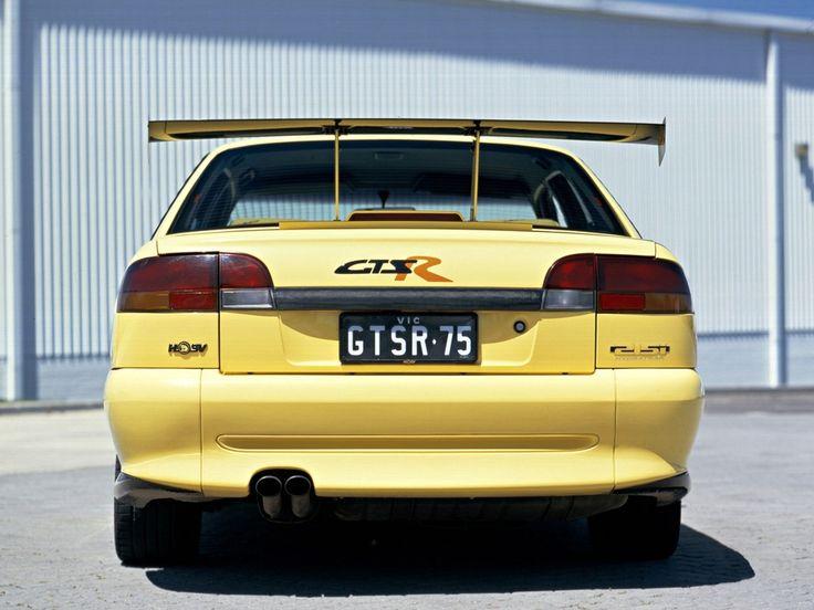 '1996 HSV GTS R (VS)
