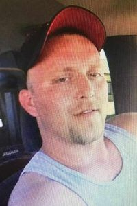 Joshua Sandlin Fugitive considered armed, dangerous and 'desperate' may be in Grayson or Hardin Co.