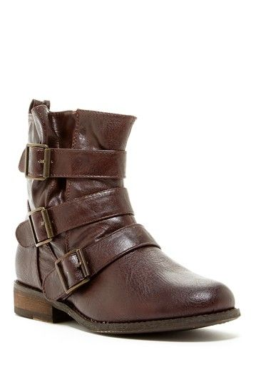 Bucco Haidee Boot by Non Specific on @HauteLook