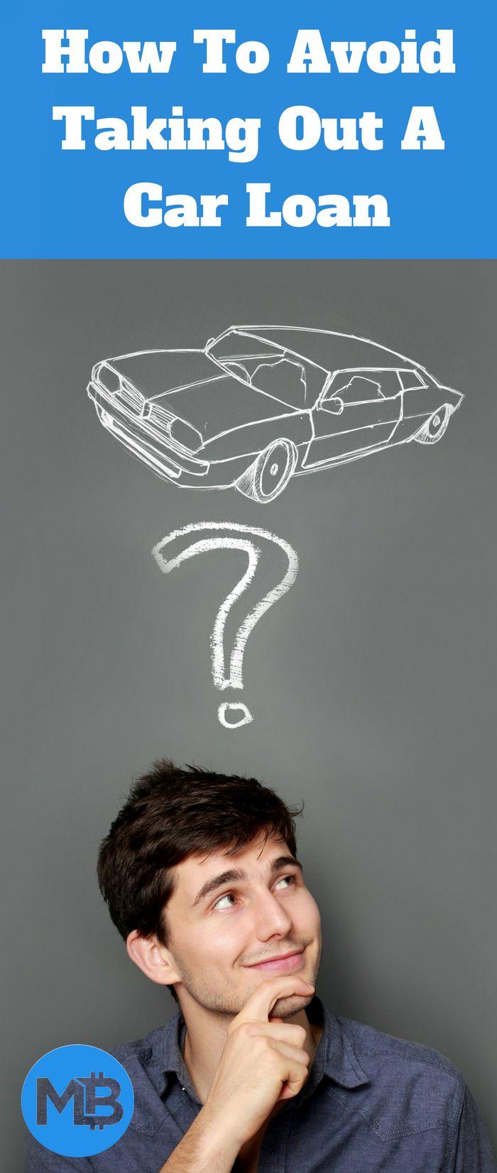 Car loan tips car loans avoid taking out car loan getting a car