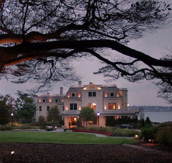 The Chanler At Cliff Walk Newport Rhode Island Travel Hotels Lodging