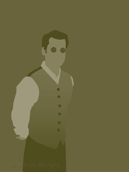 firefly serenity posters | Firefly / Serenity / Simon Tam Firefly 8x10 minimalist poster in olive ...
