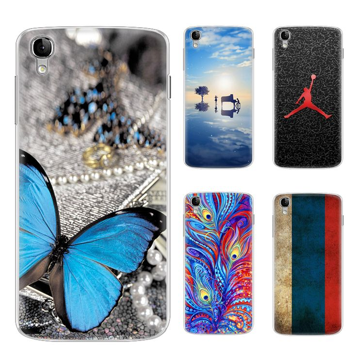 """Perfect Design Case For Alcatel One Touch Idol 3 5.5"""" 6045 Cover For Alcatel idol 3 5.5 inch Phone Cases Hot Selling #Affiliate"""