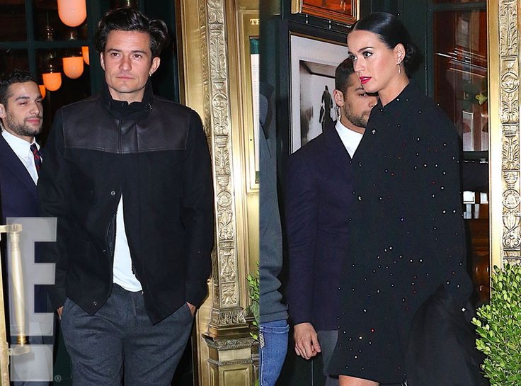 Katy Perry and Orlando Bloom Are an ''Official Couple:'' Details About Their Latest NYC and Hawaii Outings | E! Online
