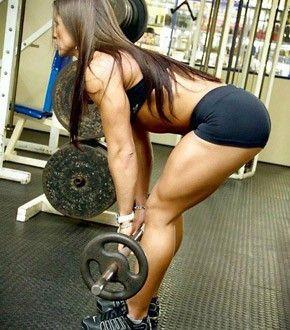 Mulheres: dicas de como ter pernas torneadas e musculosas