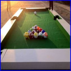 Online Shop Newest sports game on table huge size billiards snook ball Poolball/Pool ball game Aliexpress Mobile