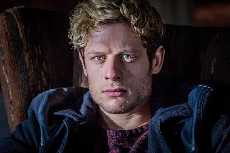 James Norton - Happy Valley - Red Productions/BBC