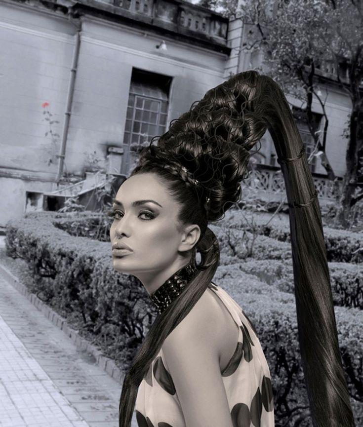 Platform artist and educator Edward Teitel created the Avenida Paulista collection for Brazilian cosmetics company INOAR.