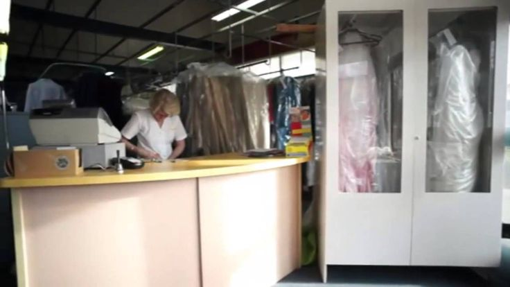 Eastern Drycleaners