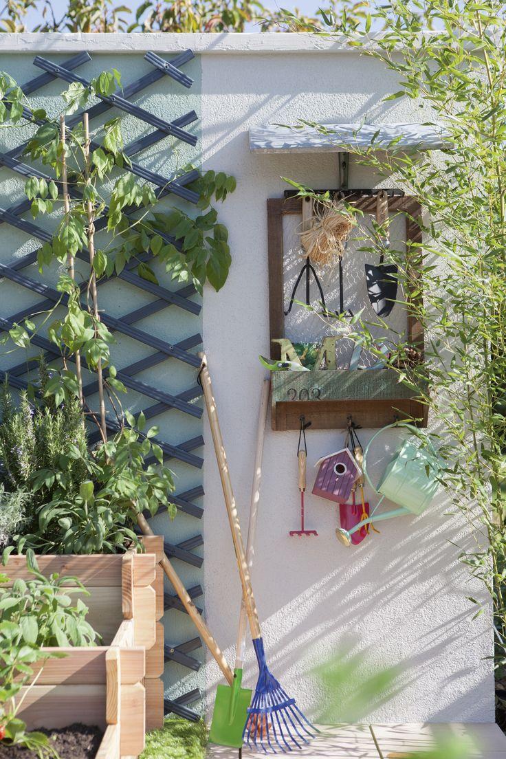 Les 20 meilleures images propos de terrasse et balcon sur pinterest villa - Calepinage terrasse bois ...