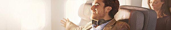 Lufthansa Gewinnspiel: Gewinnen Sie ein Flug Upgrade in die Business Klasse mit der Lufthansa Upgrade Lottery #urlaub #reisen