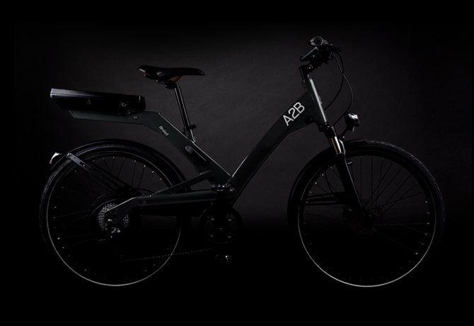 #Orsted #velo #electrique A2B  Bikee.fr, la seule plateforme dédiée aux vélos électriques d'occasion.