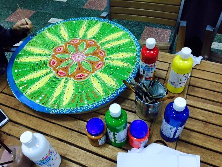 Arta de a fi creativ! www.handmade4u.ro